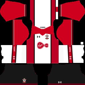 Southampton F.C. DLS Home Kit