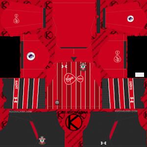 Southampton F.C. DLSThird Kit
