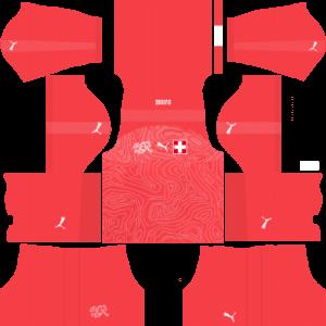 Switzerland DLS Home Kit