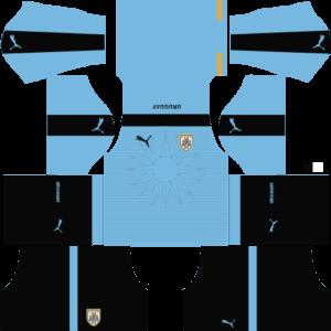 Uruguay DLS Home Kit