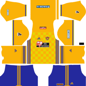 Vegalta Sendai DLS Home Kit