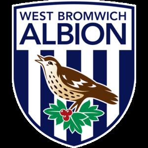 West Bromwich Albion F.C. DLS Logo