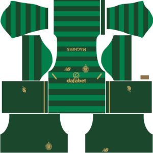 Celtic F CDLSAway Kit