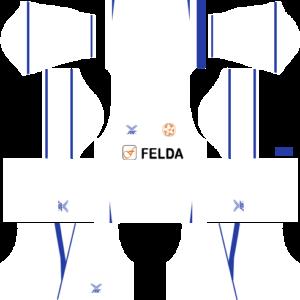 Felda UnitedDLS Third Kit