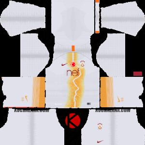 Galatasaray S.K. DLSThird Kit