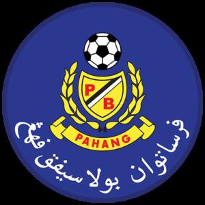 Pahang FA Fila Logo