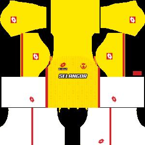 SelangorDLSAway Kit