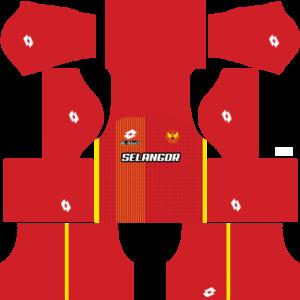 SelangorDLS Home Kit