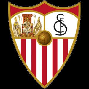Sevilla F C Logo
