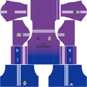 Real madrid goalkeeper home new kit
