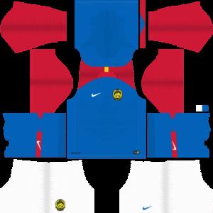 malaysia Away kit