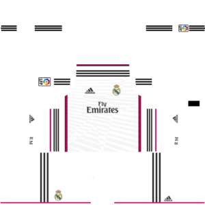 real madrid new home kit