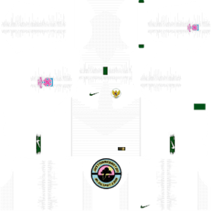 Indonesia third kit