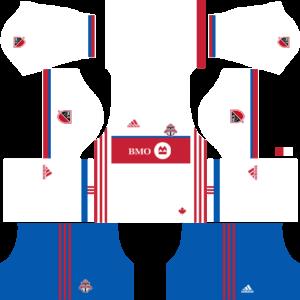 Toronto FC DLS Away Kit