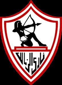 Al-Zamalek SC Team Logo