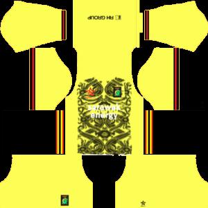 Sarawak DLS Goalkeeper Third Kit