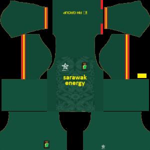 Sarawak DLS Third Kit