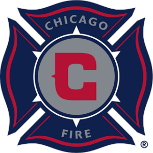 Chicago Fire DLS 512x512 Logo