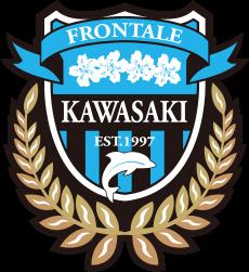 Kawasaki Frontale DLS Logo