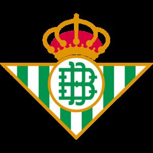 Real Betis DLS 512x512 Logo