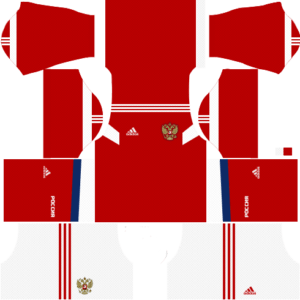Russia DLS Home Kit