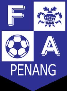 Penang FA 512x512 Logo