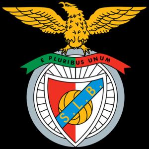 SL Benfica 512x512 Logo