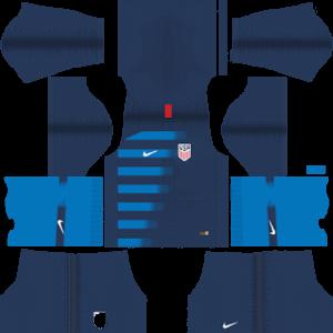 USA DLS Away Kit