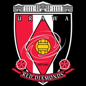 Urawa Red Diamonds DLS 512x512 Logo