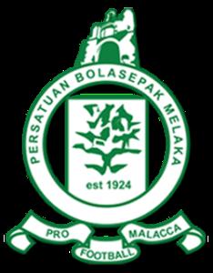 Melaka United 512x512 Logo