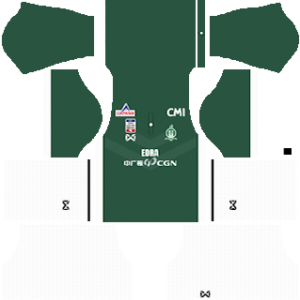 Melaka United DLS Home Kit