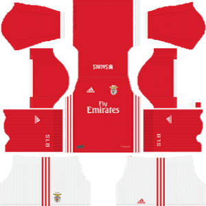S.L.Benfica  DLS Home Kit