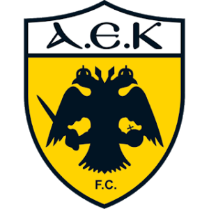 Aek F C Logo