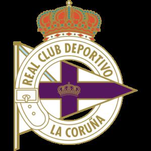 Deportivo DE LA Coruna Logo