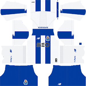 F C Porto DLS Home Kit