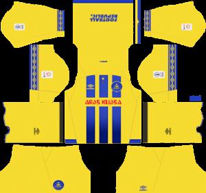 Pahang DLS Home Kit