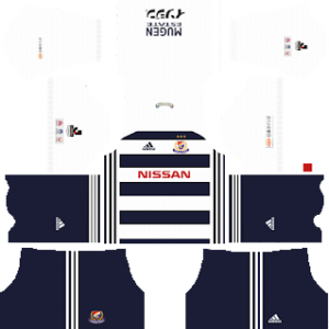Yokohama F Marinos DLS Away Kit